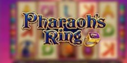 Кольцо фараона (Pharaoh's Ring)