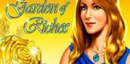 Сад богатств (Garden of Riches)